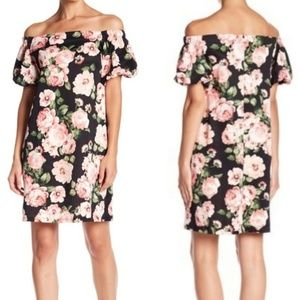 Nordstrom's Tash & Sophie shift dress size medium